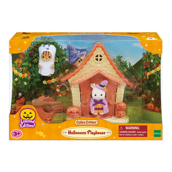 Halloween Playhouse picture