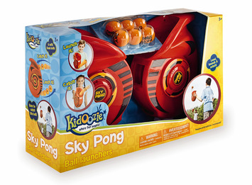 Sky Pong picture