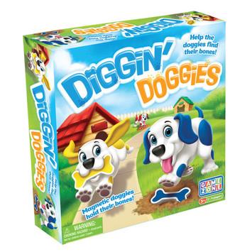Diggin' Doggies picture