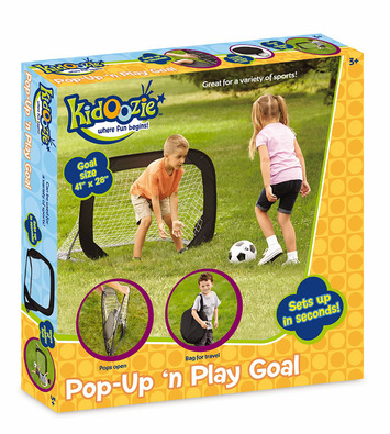 Pop-Up 'n Play Goal picture