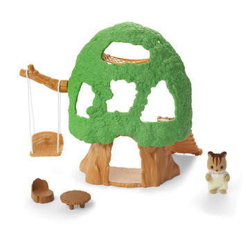Baby Tree House picture