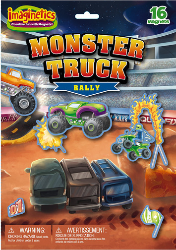 Monster Truck Rally picture