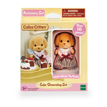 Cake Decorating Set picture