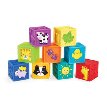 Squeak 'n Stack Blocks picture