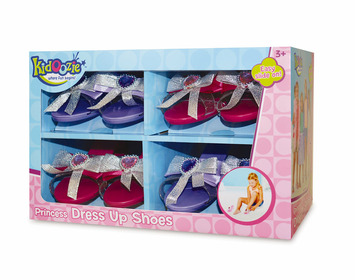 Princess Dress Up Shoes picture