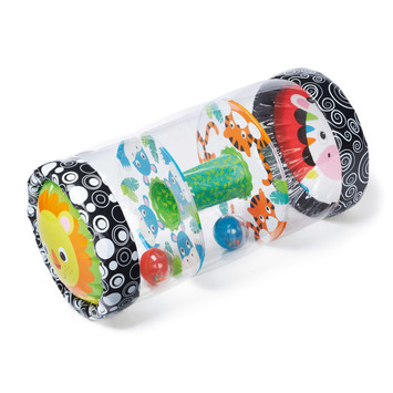 Jungle Friends Jumbo Roller picture