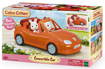 Convertible Car picture