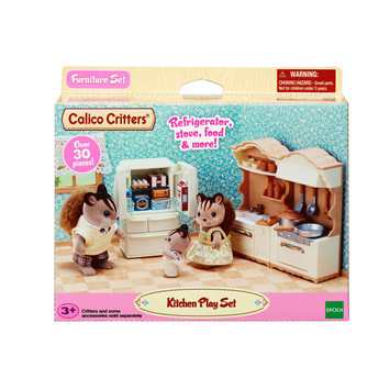 Kitchen Play Set picture