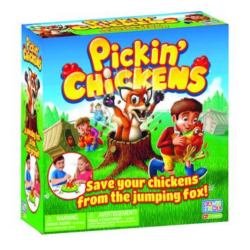 Pickin Chickens picture