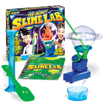 It's Alive! Slime Lab picture