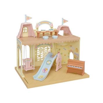 Baby Castle Nursery picture