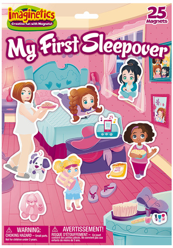 My First Sleepover picture