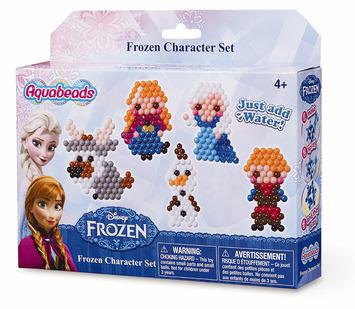 Disney Frozen Character Set picture