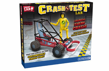 Crash Test Lab picture