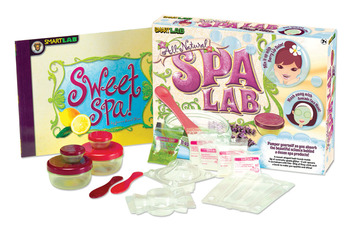 All Natural Spa Lab picture