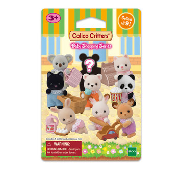 Baby Collectibles - Baby Shopping Series picture