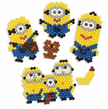 Minions Character Set picture
