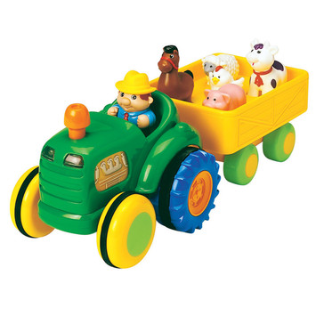 Funtime Tractor picture