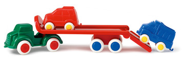 Maxi Car Transporter picture