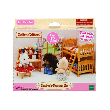 Children's Bedroom Set picture