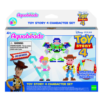 Toy Story 4 Character Set picture