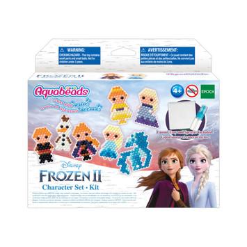 Frozen 2 Character Set picture