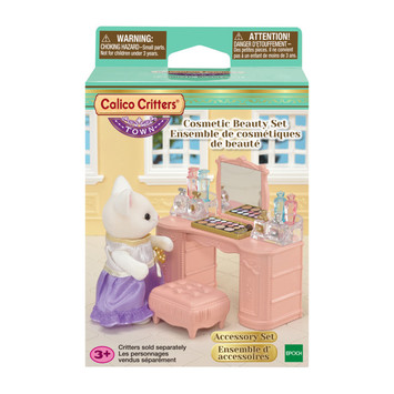 Cosmetic Beauty Set picture