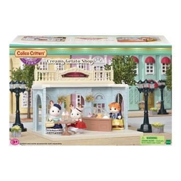 Creamy Gelato Shop picture