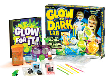 Glow-in-the-Dark Lab picture