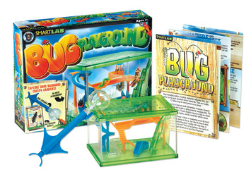 Bug Playground picture