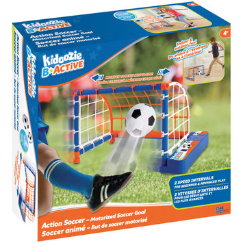 Action Soccer picture