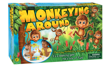 Monkeying Around picture
