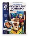 Chocolate Milk Tornado