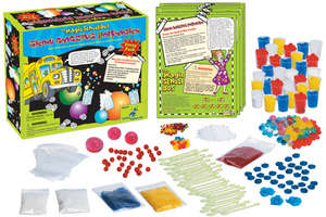 Grow Amazing Polymers Group Pack picture