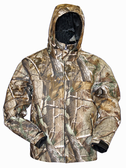 Wapiti Jacket picture