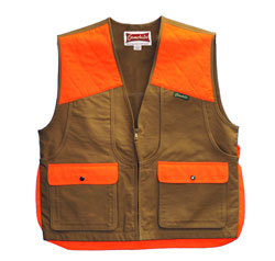 Briar-Proof Upland Vest picture