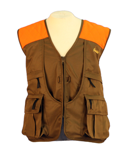 Gamebird Vest picture