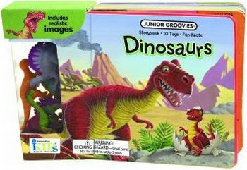 Junior Groovies: Dinosaurs picture