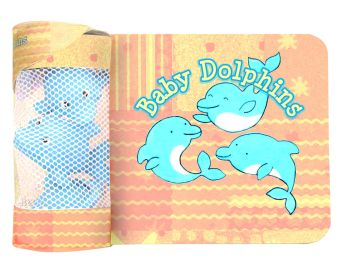 iBaby Float-Alongs: Baby Dolphins picture