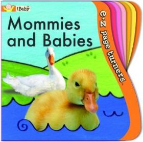 e•z page turners: Mommies and Babies picture