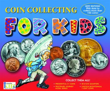 Coin Collecting For Kids picture
