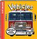 Soft Shapes® Photo Books: Vehicles