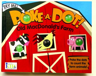 Poke-A-Dot: Old MacDonald's Farm picture