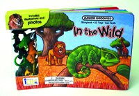 Junior Groovies: In the Wild picture