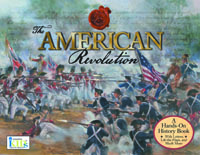 Letters for Freedom: The American Revolution picture