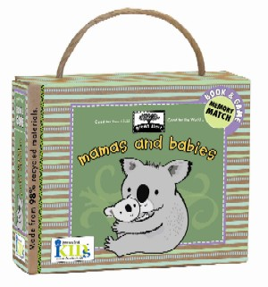 green start book + game sets: mamas and babies picture
