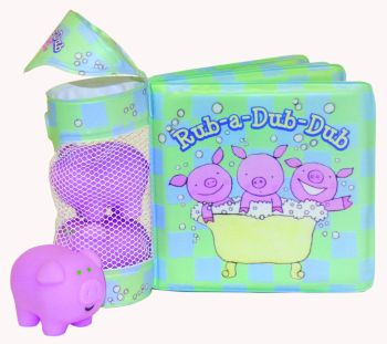 iBaby: Float-Alongs: Rub-a-Dub-Dub