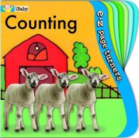 e•z page turners: Counting picture