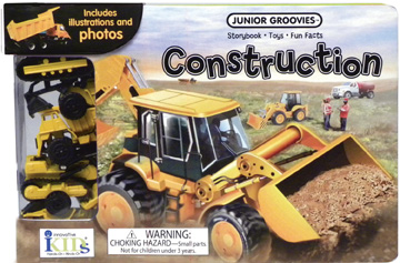 Junior Groovies: Construction picture