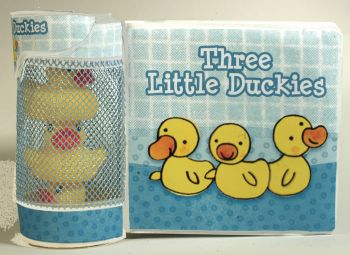 iBaby: Float-Alongs: Three Little Duckies picture